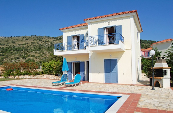 about us holiday rental
